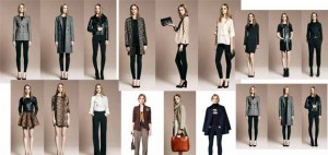lookbook zara november