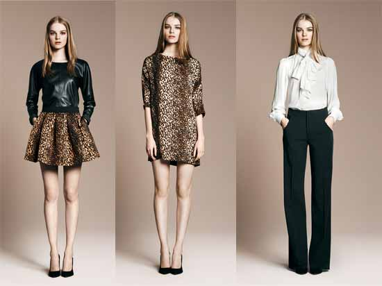 leggins, leopardo, piel, blusa lady