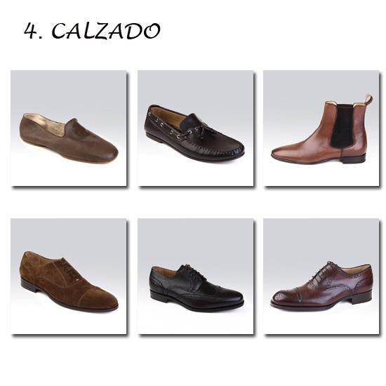 calzado uterqüe for men