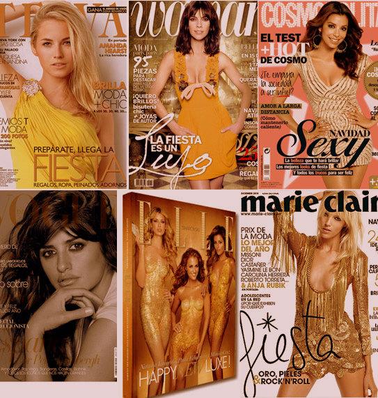 revistas diciembre
