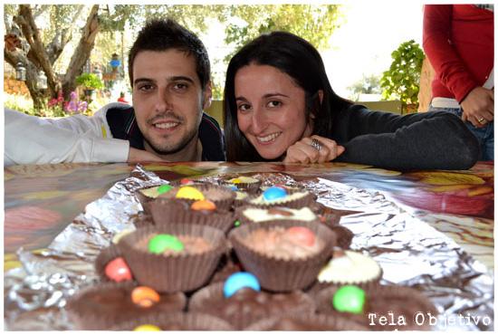 ismael y yo