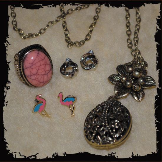 accesorios h&m