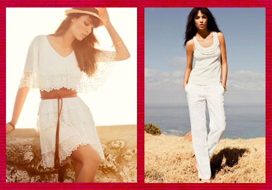 colección h&m primavera verano 2011