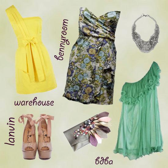 vestido bdba