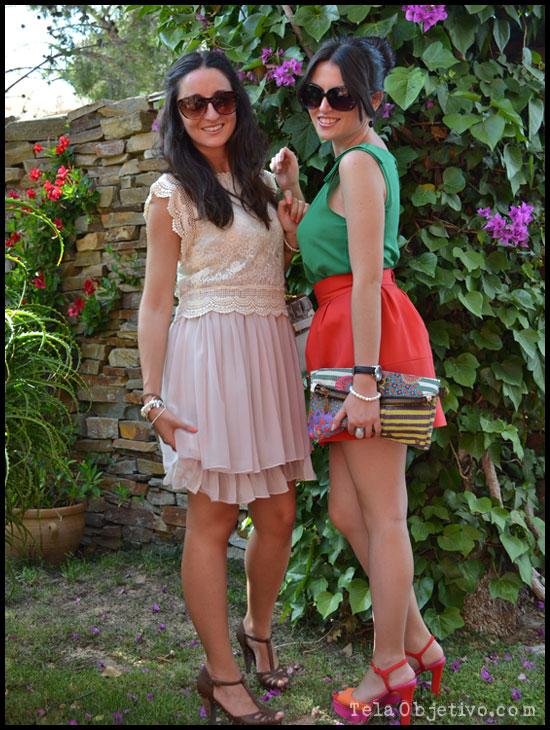 zapatos multicolor zara