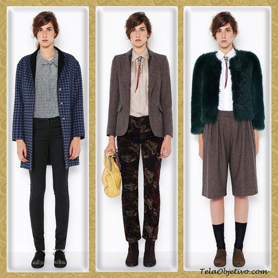 pantalones bimba&lola