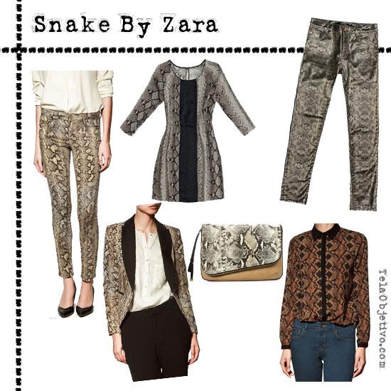 ropa de zara otoño 2012