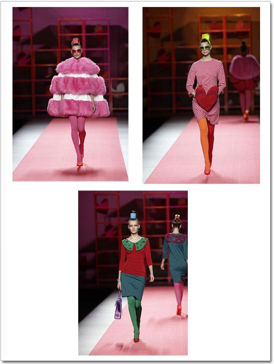 fashion week agatha