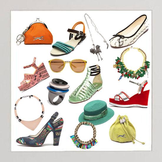 accesorios bimba y lola 2012