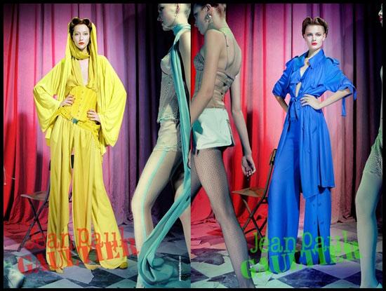colección Jean Paul 2012
