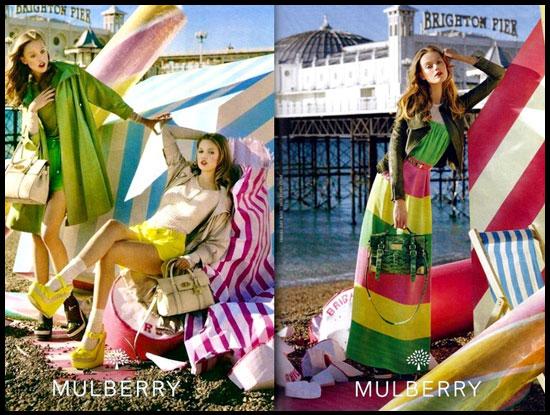 mulberry primavera verano 2012