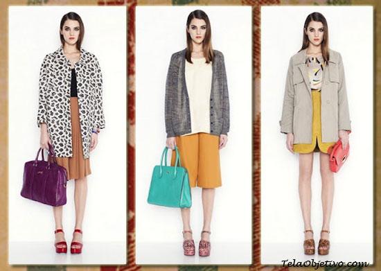 nueva colección bimba y lola primavera-verano 2012