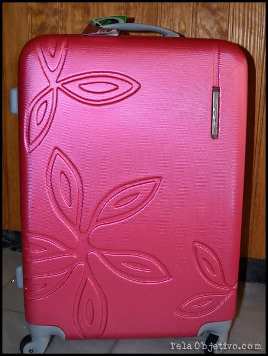 maleta rígida