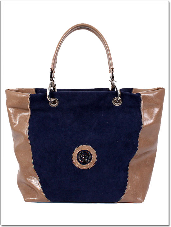 bolso azul pepe moll