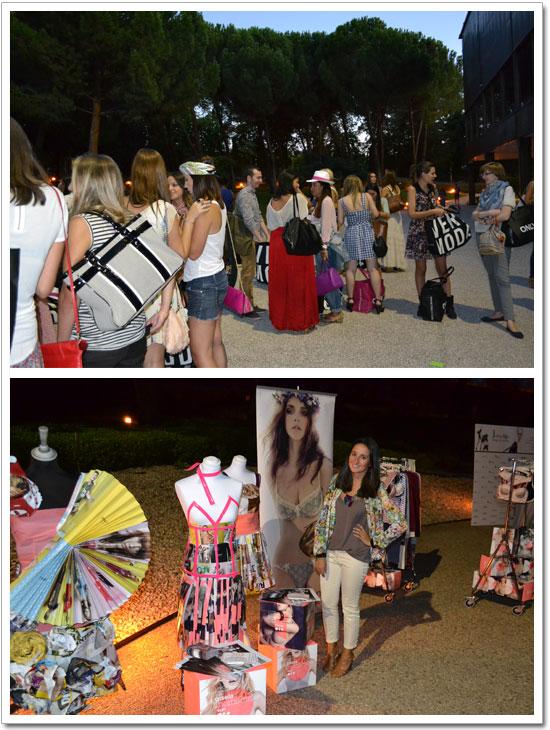 fiesta jornadas blog de moda