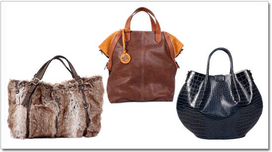 selección de bolsos pepe moll otoño invierno