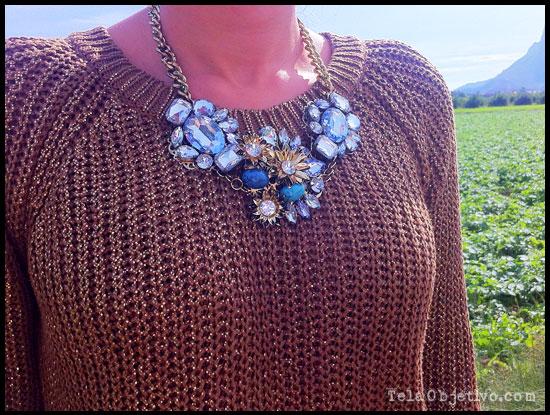 collar joya lefties