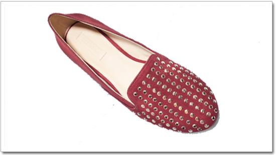 slippers zara