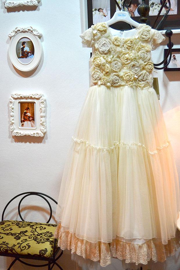 vestido de comunión cap-ras