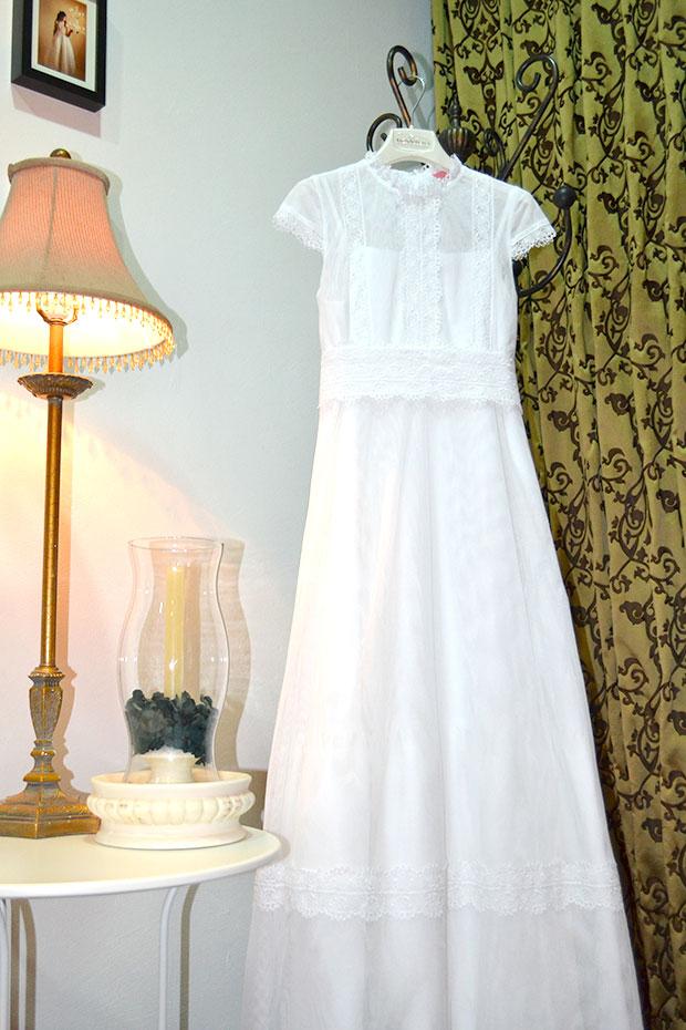 vestidos de comunión 2013
