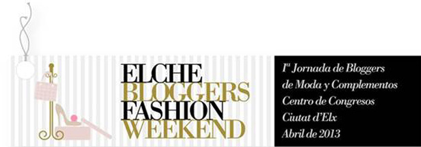 elche bloggers fashion weekend