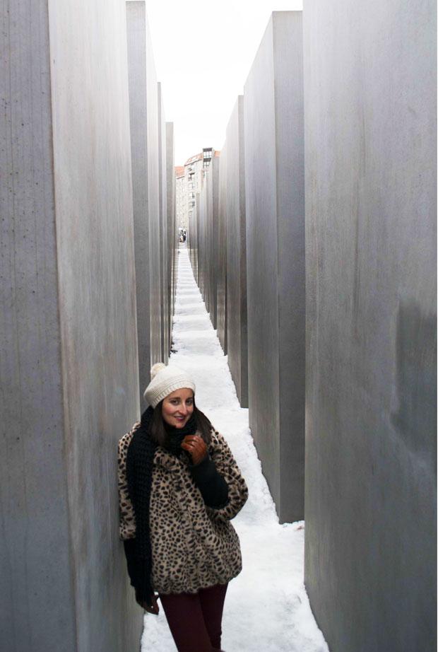 monumento en berlín