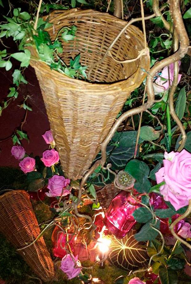 floristería de Valentina