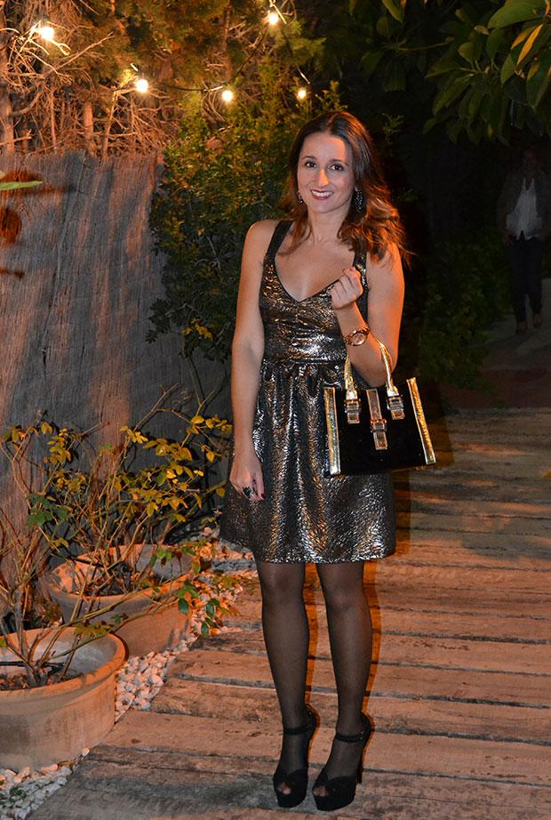 vestido de fiesta Q2