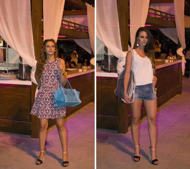 desfile de moda primavera-verano 2014