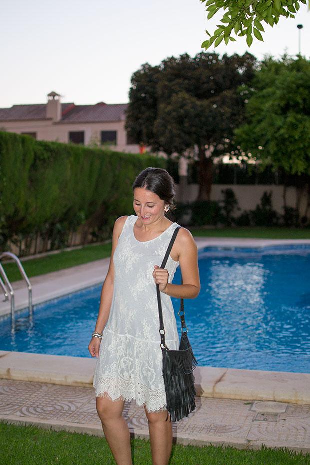 vestido verano monnalisa