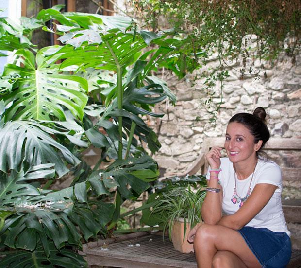 jardines capricho de la portuguesa