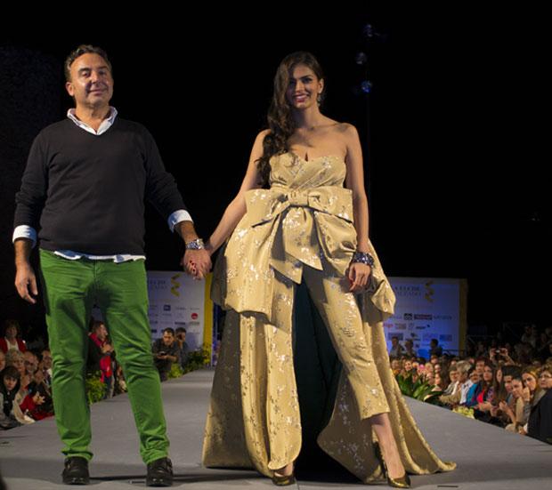 Paco Teruel diseñador