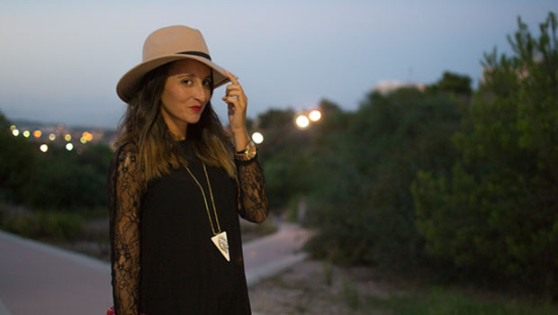 sombrero primark