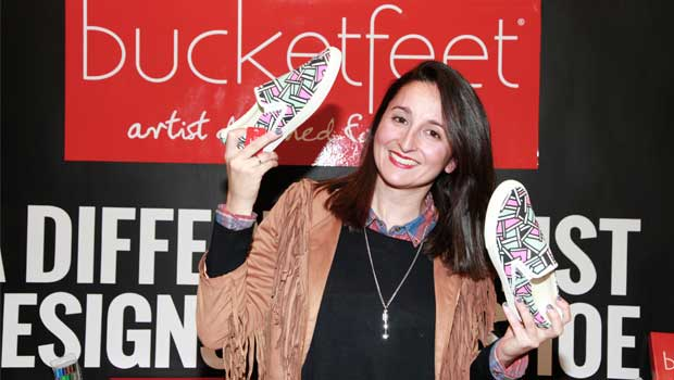 destacada bucketfeet