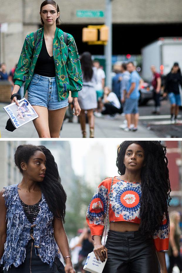 semana de la moda ny