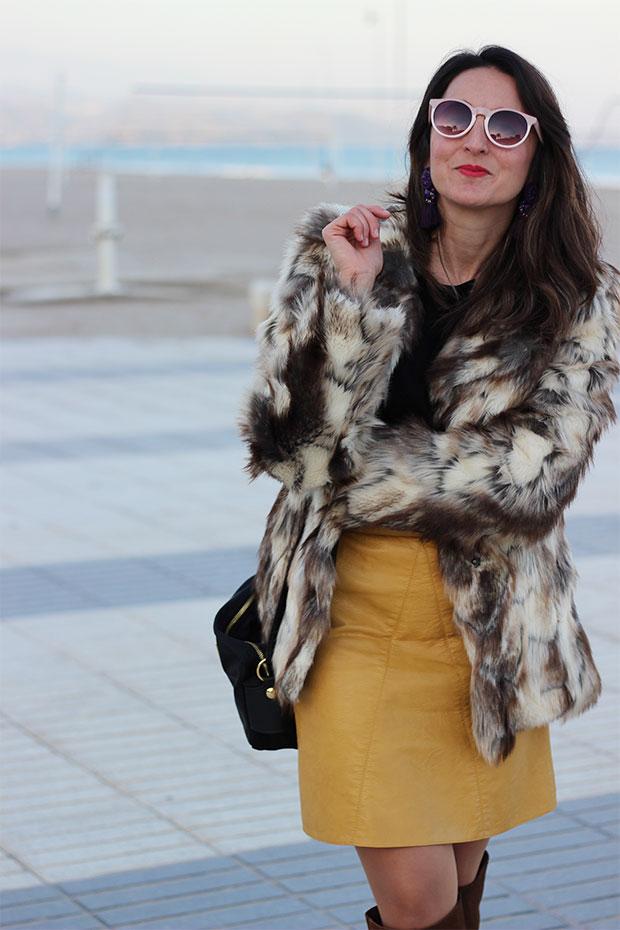 abrigo-de-pelo-bicolor