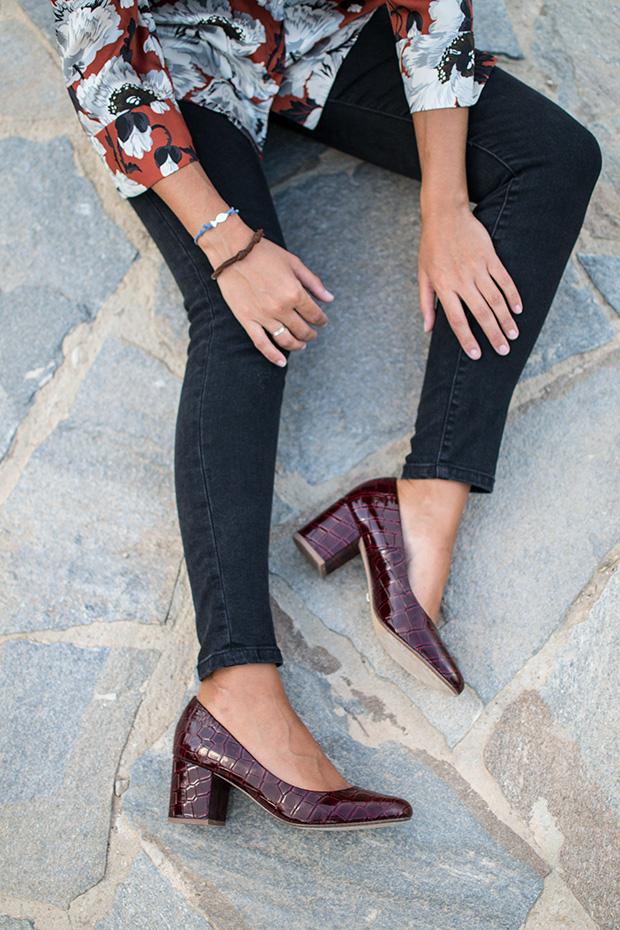 colección otoño maria mare shoes