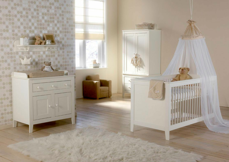 habitación-bebé