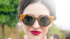 tendencia en gafas de sol