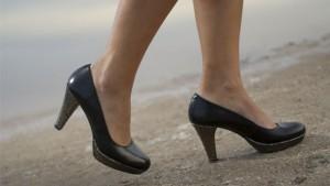 zapatos de salón estefania marco